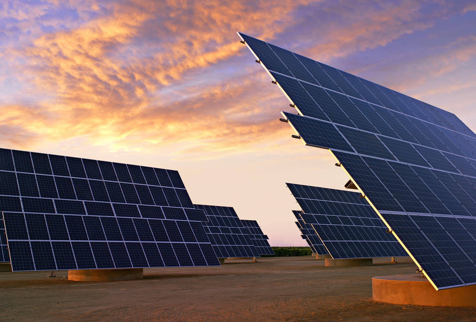 Solaranlagen Rec Group