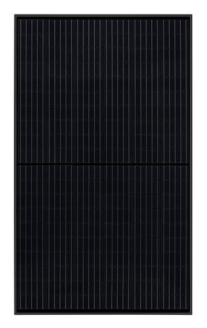 REC TwinPeak 2 BLK2, full black