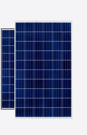 All Peak Energy panels