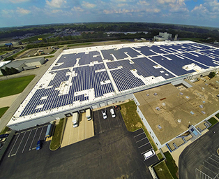 Rockville Solar II Project