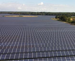 Parley Solar Park
