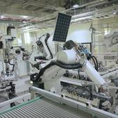 RECs vollständig automatisierte Produktion (1)