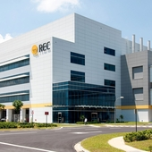 REC integrated production facility (3)